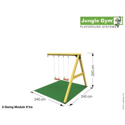 Swing Module 2p X'tra