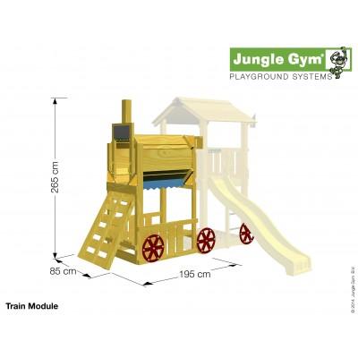 Train Module kit